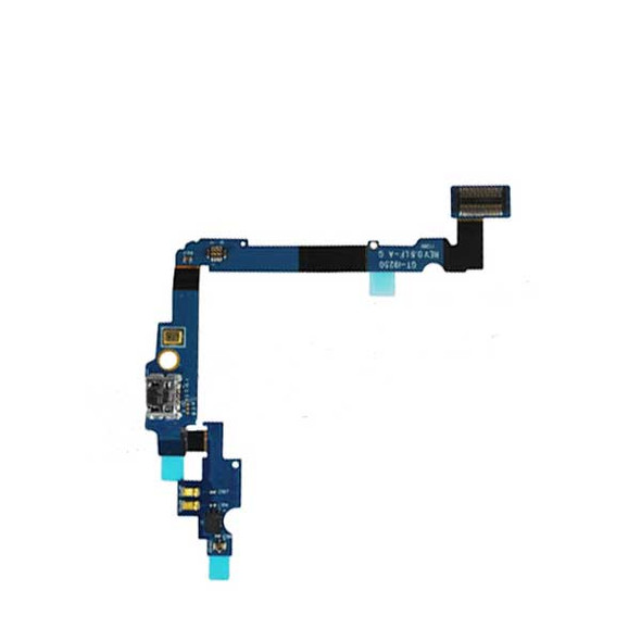 Samsung Galaxy Nexus Charging Port