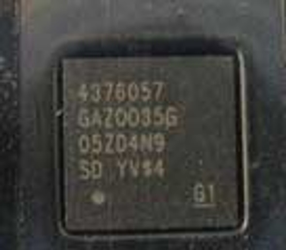 Nokia X7-00 Power IC from www.parts4repair.com