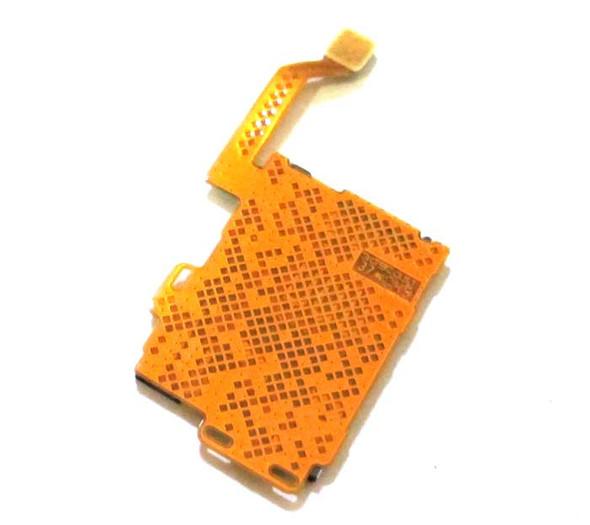 Nokia C7 SIM Connector Flex Cable