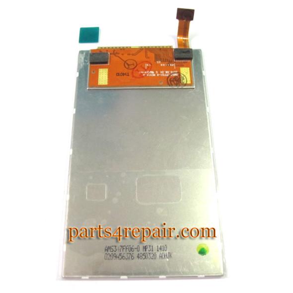 Nokia N8 LCD Screen