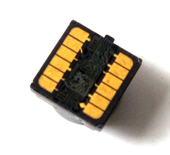 Nokia E5 Camera