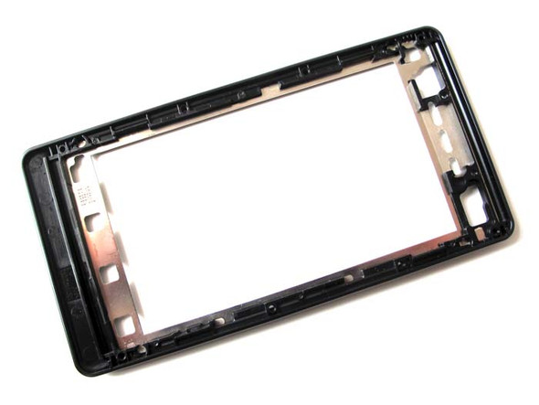Motorola MILESTONE 2 ME722 Front Panel