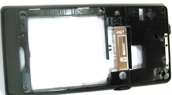 Motorola Milestone 2 ME722 Middle Cover