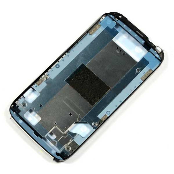 HTC Sensation XE Face Plate  from www.parts4repair.com