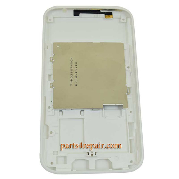 HTC Sensation XL Middle Chassis with Plate