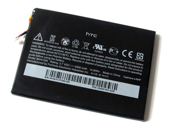 HTC Flyer Battery