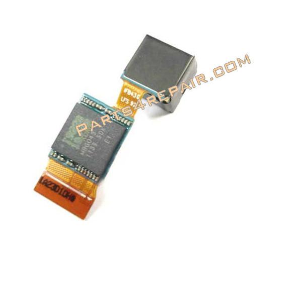 Samsung Galaxy Note Rear Camera with Flex Cable