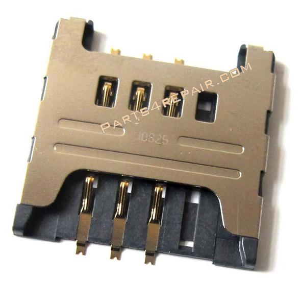 Samsung Galaxy Note SIM Connector