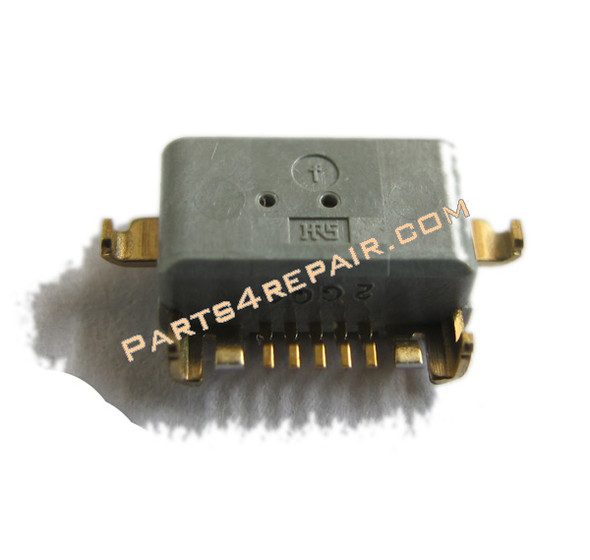 Sony Ericsson Xperia Arc S Dock Charging Port from www.parts4repair.com