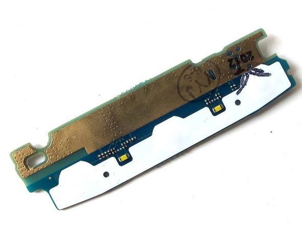 Sony Ericsson Xperia Arc S LT18I Keypad Membrane Ribbon Flex Cable from www.parts4repair.com
