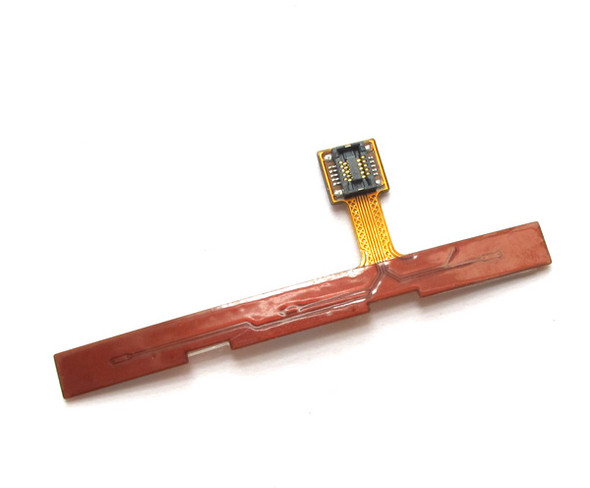 Samsung P7500 Galaxy Tab 10.1 3G Volume Flex Cable