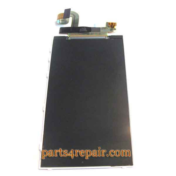 LCD Screen for Sony Ericsson Xperia Neo V MT11i / MT15i from www.parts4repair.com