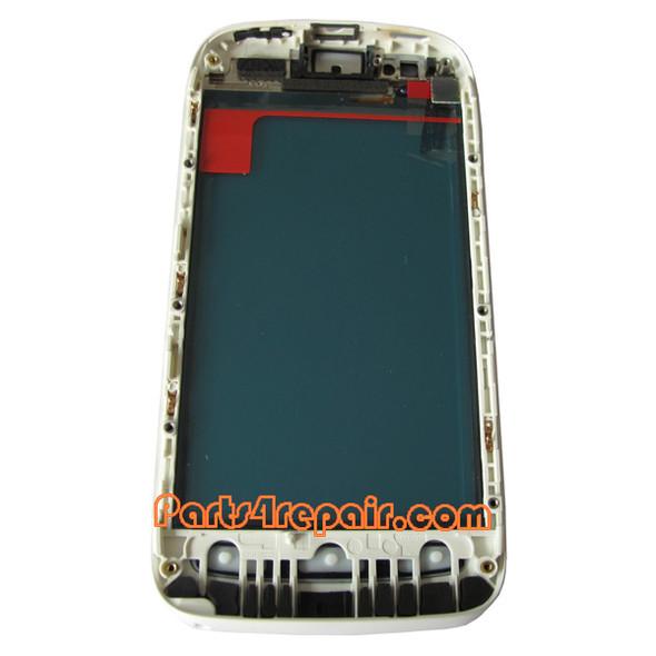 Touch Panel for Nokia Lumia 710 -White