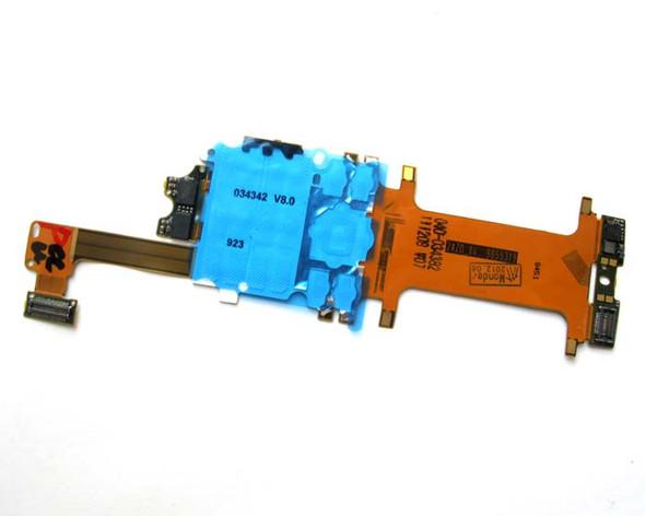 Nokia 8800 Arte UI Flex Cable from www.parts4repair.com