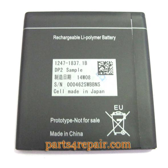 Sony Xperia S Battery