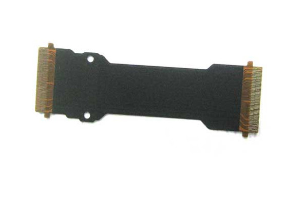 Sony Ericsson W595 Flex Cable from www.parts4repair.com
