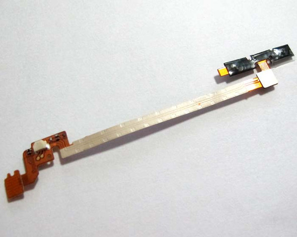 HTC One X Transmitter Flex Cable with Vibrator from www.parts4repair.com