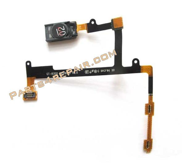 Samsung I9300 Galaxy S III Earpiece Speaker Flex Cable