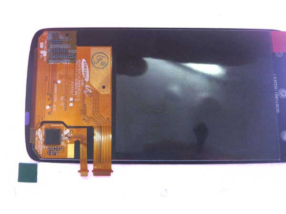 Complete Screen Assembly for HTC One S (T-Mobile Version)