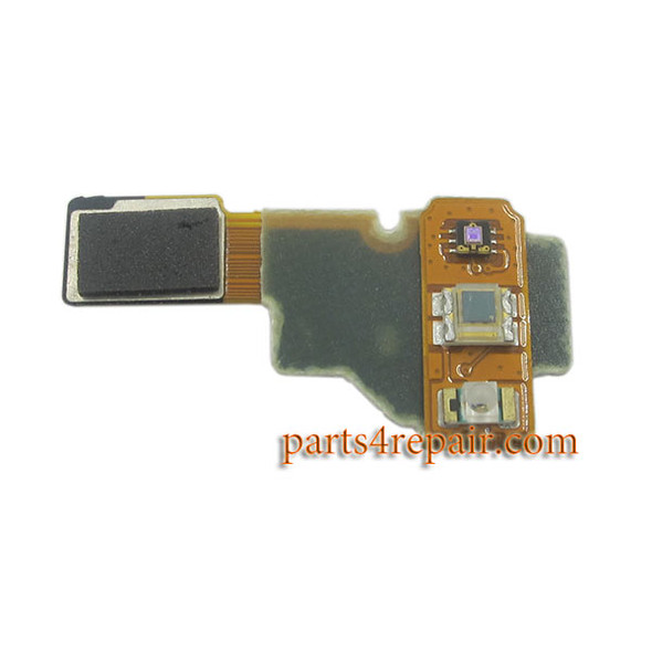 Sony Xperia U Sensor Flex Cable