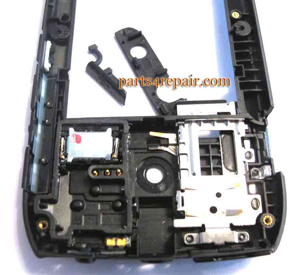 Middle Cover Housing Assembly for Nokia E6