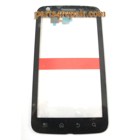 Generic Touch Screen Digitizer for Motorola Atrix 4G MB860 (AT&T)