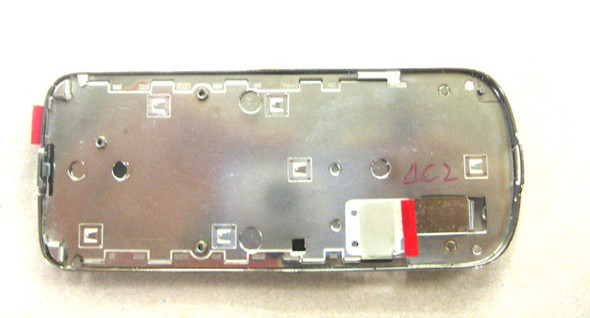 Nokia 8800 Sapphire Arte Slide Board from www.parts4repair.com