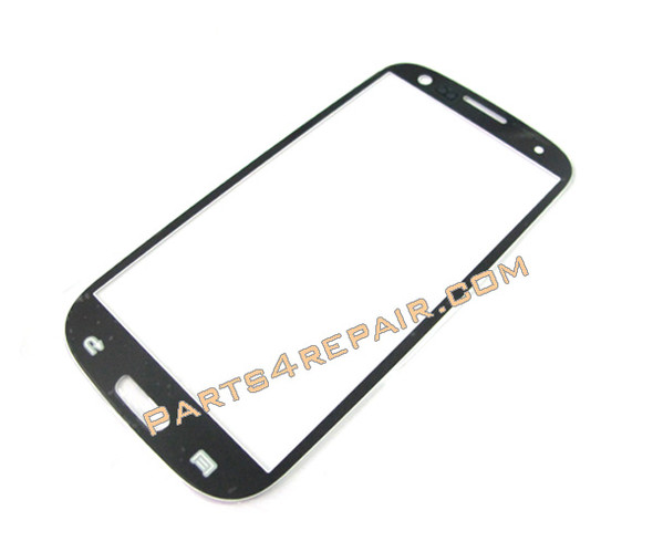 Samsung I9300 Galaxy S III Front Glass Touch Lens -Blue from www.parts4repair.com