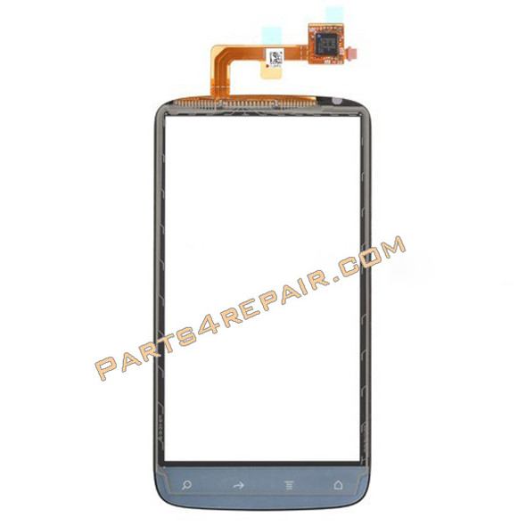 HTC Sensation 4G (T-Mobile) Touch Screen with Digitizer from www.parts4repair.com