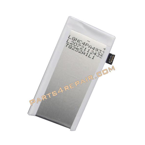 Sony Xperia P LT22i Built-in1265mAh Battery from www.parts4repair.com