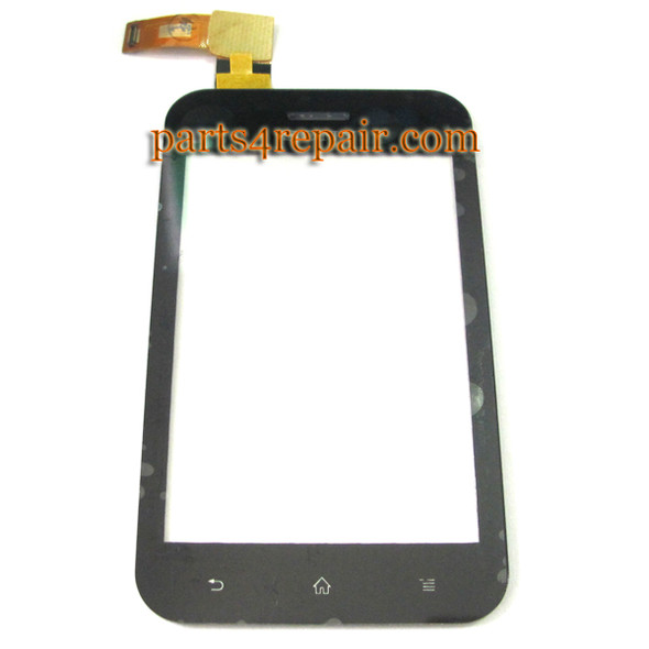 Sony Xperia tipo ST21I Touch Screen with Digtizer from www.parts4repair.com