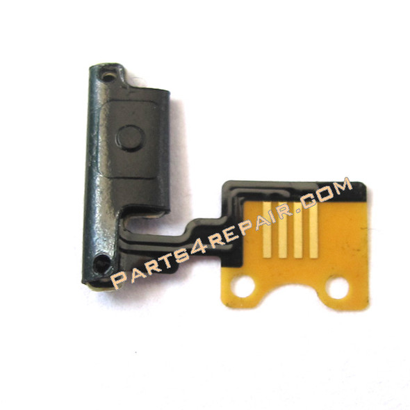 HTC Wildfire S Power Button Flex Cable from www.parts4repair.com