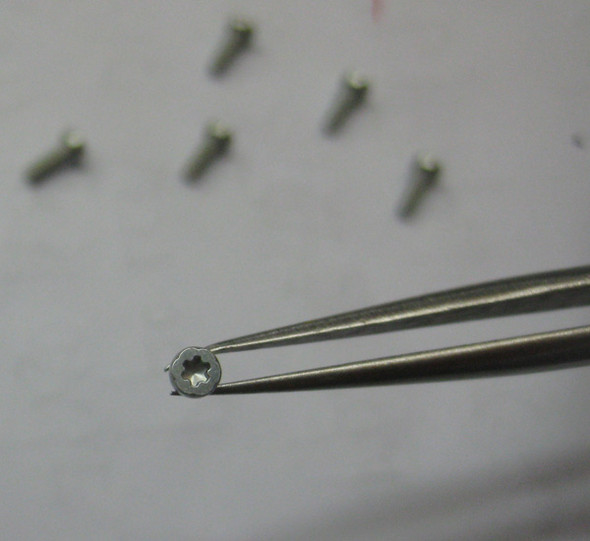 We can offer Sony Ericsson Xperia Arc S lt18i a full set of Screws (6pcs)