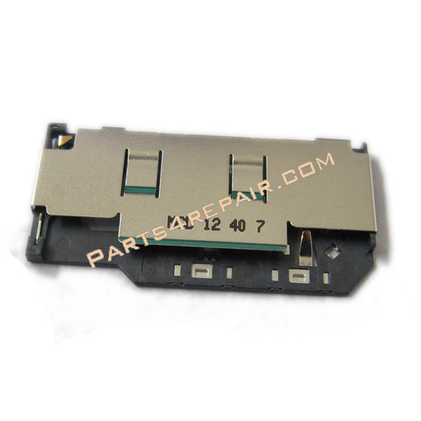 Sony Xperia go ST27I SIM Holder from www.parts4repair.com