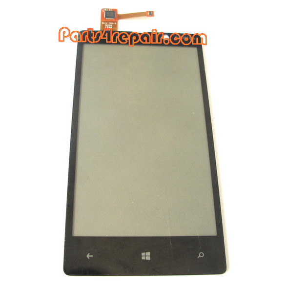 We can offer Nokia Lumia 820 Touch Screen with Digitizer
