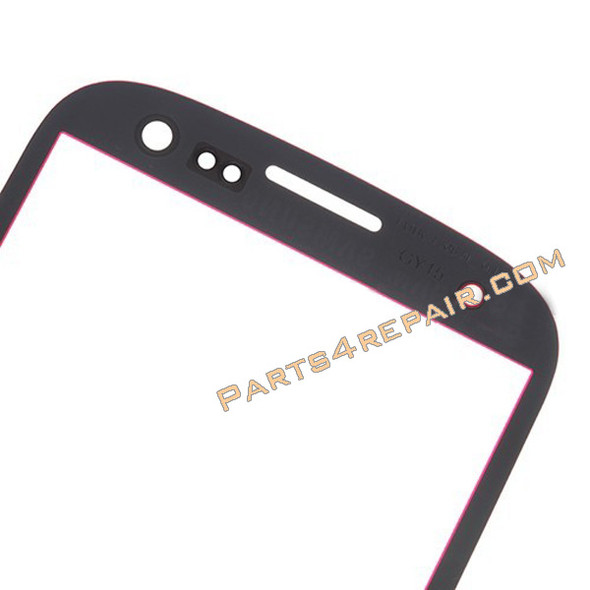 Touch Lens for Samsung I9300 Galaxy S III -Pink