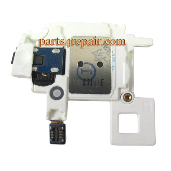 Samsung I8190 Galaxy S III mini Ringer Buzzer Loud Speaker -White