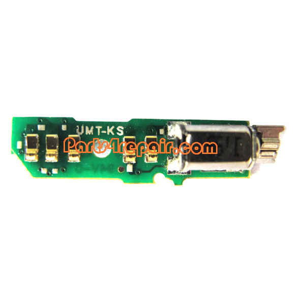 Sony Xperia S LT26I Vibrator Board with Microphone