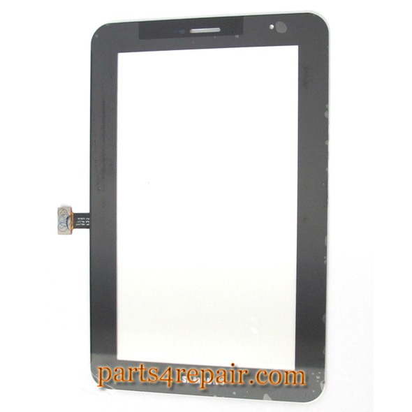 Touch Screen Digitizer for Samsung Galaxy Tab 2 7.0 P3100 (GSM Version)  -Black