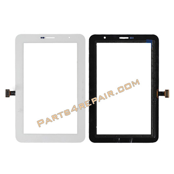 Samsung Galaxy Tab 2 7.0 P3100 Touch Screen with Digitizer(GSM Version)  -White from www.parts4repair.com