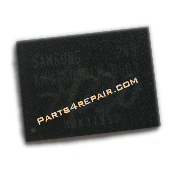 Samsung Galaxy Note N7000 16GB Flash Chip with Program