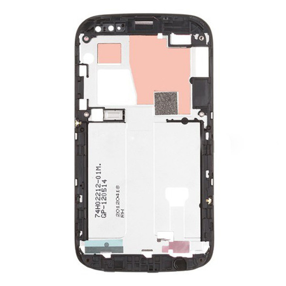 We can offer HTC Desire V Front FacePlate Cover -Black