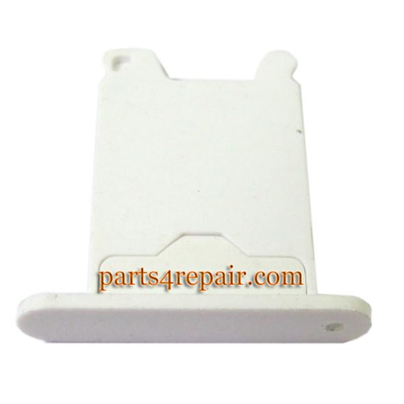 SIM Card Tray for Nokia Lumia 920 -White