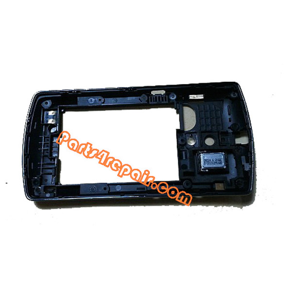 Middle Cover for Sony Xperia Neo L MT25I from www.parts4repair.com