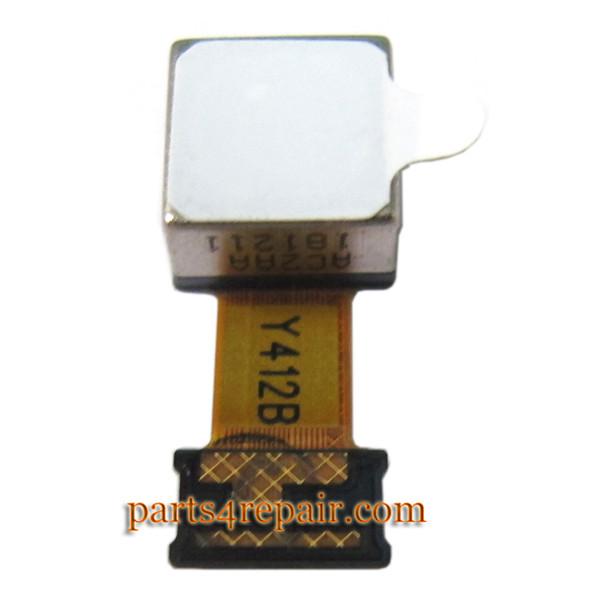 8MP Back Camera for LG Nexus 4 E960 from www.parts4repair.com