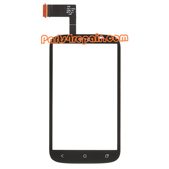 We can offer Touch Screen Digitizer for HTC Desire X T328E