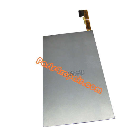 We can offer LCD Screen for HTC One M7