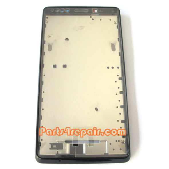 Front Cover for Sony Xperia T LT30p