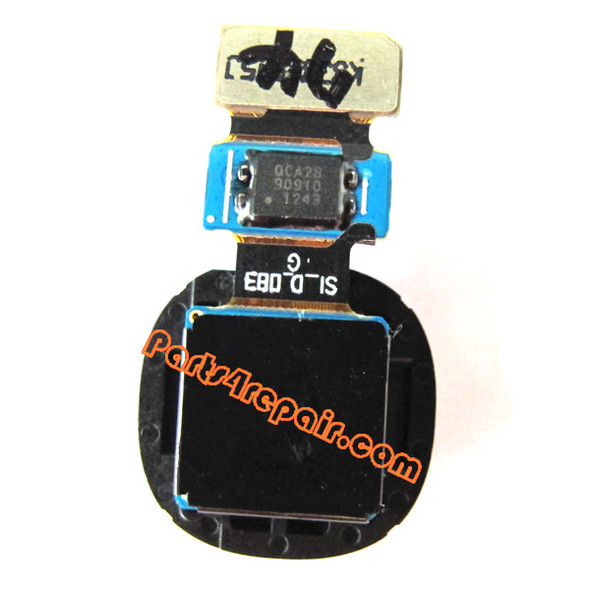 We can offer Back Camera for Samsung I9500 Galaxy S4