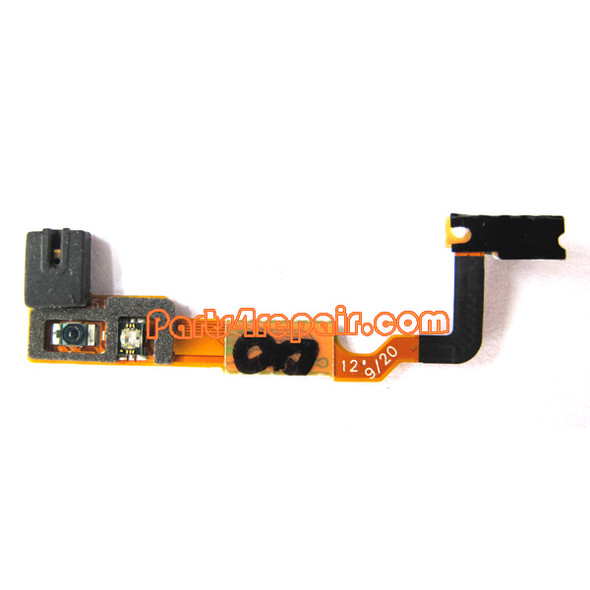 Power Flex Cable for HTC One XL